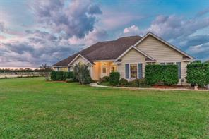 Houston Home at 34164 S Howell Road Waller , TX , 77484-3973 For Sale