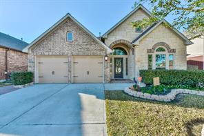 Houston Home at 3607 Quail Springs Lane Katy                           , TX                           , 77494-1241 For Sale
