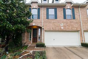 Houston Home at 5730 Beverly Hills Walk Houston , TX , 77057-6410 For Sale