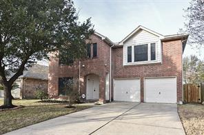 Houston Home at 6631 Greenhouse Road Katy , TX , 77449-8303 For Sale