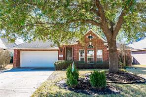 Houston Home at 11855 Gatesden Drive Tomball , TX , 77377-8581 For Sale