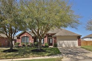 2806 Sandleigh Drive, Spring, TX 77388