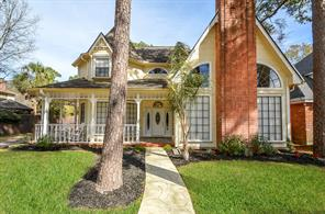 Houston Home at 3214 Rustling Moss Drive Houston                           , TX                           , 77068-3822 For Sale