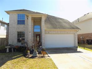 Houston Home at 20923 Balmoral Glen Lane Katy                           , TX                           , 77449-1755 For Sale