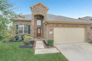 5907 Wrest Point, Spring, TX, 77388