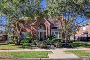 Houston Home at 5906 Misty Island Court Katy                           , TX                           , 77494-2233 For Sale