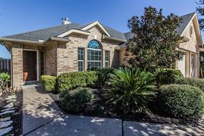 Houston Home at 19106 Mission Manor Lane Richmond                           , TX                           , 77407-3637 For Sale