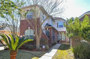 Houston Home at 21723 Shallow Glen Lane Katy , TX , 77450-5489 For Sale