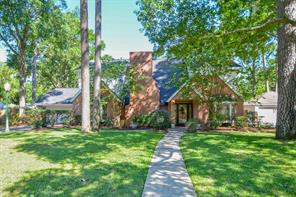 Houston Home at 6518 Pebble Beach Drive Houston                           , TX                           , 77069-2403 For Sale