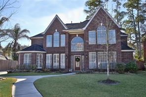 Houston Home at 8107 Cedar Brush Circle Spring , TX , 77379-3508 For Sale