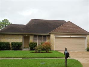 11834 Brook Meadows, Meadows Place, TX 77477
