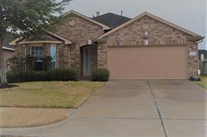 1015 Sapling Crest, Fresno, TX, 77545