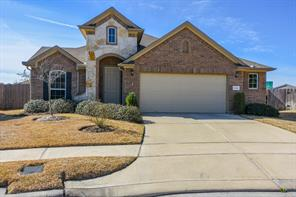Houston Home at 13043 Thorn Valley Court Tomball                           , TX                           , 77377-7309 For Sale