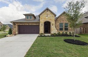 Houston Home at 2203 Clyde Falls Richmond , TX , 77469 For Sale