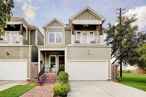 Houston Home at 645 Rutland Street Houston                           , TX                           , 77007-2414 For Sale