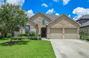 Houston Home at 243 Golden Grain Drive Rosenberg                           , TX                           , 77469-4643 For Sale