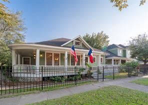 Houston Home at 205 5th Street Houston                           , TX                           , 77007-2539 For Sale