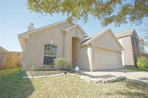 5823 Creektrace, Katy, TX, 77449