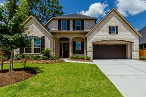Houston Home at 16527 Mystic Timber Lane Cypress , TX , 77433 For Sale