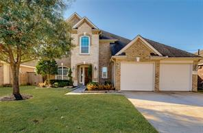 Houston Home at 11435 Columbia Pines Lane Cypress , TX , 77433 For Sale