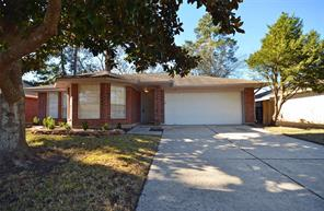 Houston Home at 2414 Clear Ridge Drive Kingwood                           , TX                           , 77339-4611 For Sale