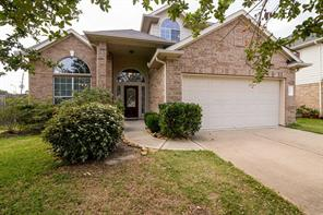 Houston Home at 527 Rainswept Pass Drive Rosenberg                           , TX                           , 77469-4671 For Sale