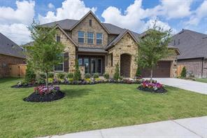 Houston Home at 11603 Novargardens Avenue Richmond                           , TX                           , 77407 For Sale