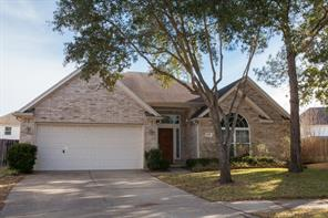 Houston Home at 24606 Queensfield Court Katy                           , TX                           , 77494-4549 For Sale