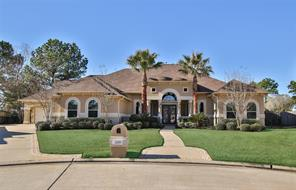 Houston Home at 6219 Windrose Hollow Lane Spring                           , TX                           , 77379-8907 For Sale