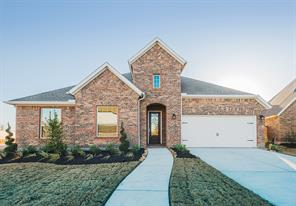 Houston Home at 22719 Duncan Brush Trace Richmond                           , TX                           , 77469 For Sale