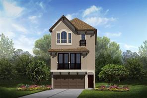 Houston Home at 10811 Kyler Oaks Place Houston , TX , 77043 For Sale