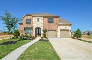 Houston Home at 6911 Twilight Elm Trace Katy , TX , 77493 For Sale