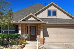 Houston Home at 7038 Riata Hills Lane Spring                           , TX                           , 77379-1429 For Sale