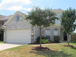Houston Home at 14623 Keystone Green Drive Cypress , TX , 77429-4780 For Sale