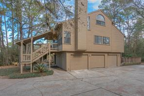 Houston Home at 86 Cokeberry Court The Woodlands                           , TX                           , 77380-1800 For Sale