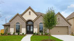 Houston Home at 10531 Randall Run Lane Cypress , TX , 77433 For Sale
