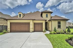 Houston Home at 34 Canopy Green Dr The Woodlands , TX , 77375 For Sale