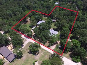 1835 County Road 347 North N, Cleveland, TX 77327