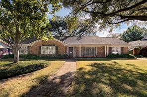 Houston Home at 5657 Bayou Glen Road Houston                           , TX                           , 77056-1001 For Sale