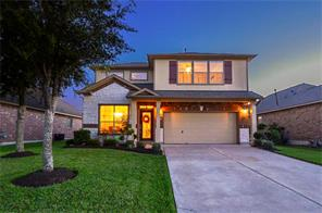 Houston Home at 13108 Southern Way Lane Pearland , TX , 77584-1785 For Sale