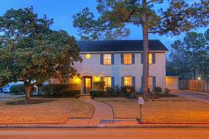 3707 Cypress Hill Drive, Spring, TX 77388