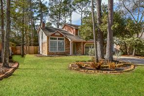 Houston Home at 231 Pathfinders Circle Spring , TX , 77381-3054 For Sale