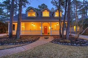 Houston Home at 18 Amber Leaf Court Spring , TX , 77381-3834 For Sale