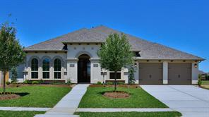 Houston Home at 20714 Behrens Pass Lane Cypress , TX , 77433 For Sale