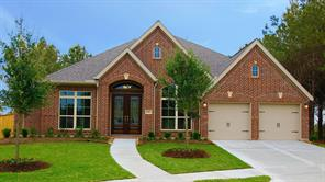 Houston Home at 20503 Behrens Pass Lane Cypress , TX , 77433 For Sale