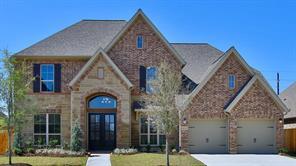 Houston Home at 10711 Randall Run Lane Cypress , TX , 77433 For Sale