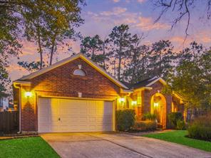 Houston Home at 142 Hobbit Glen Drive The Woodlands                           , TX                           , 77384-3853 For Sale