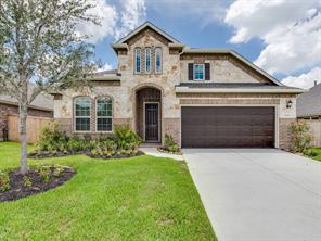 Houston Home at 12119 Brighton Brook Lane Tomball , TX , 77377 For Sale