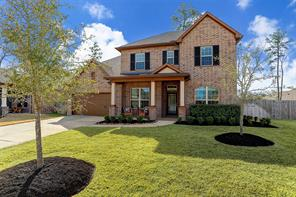 Houston Home at 31407 Linden Springs Court Spring                           , TX                           , 77386-3698 For Sale