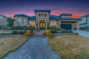 18826 East Josey Overlook Drive, Cypress, TX 77433